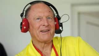 Geoffrey Boycott's candidacy rejected by Yorkshire members