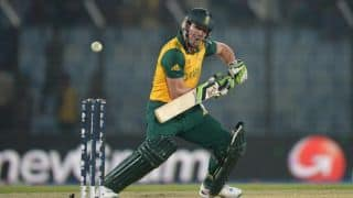 AB de Villiers terms South Africa's 4th ODI loss against West Indies as 'painful affair'