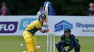 Australia vs Ireland 2015: Steven Smith happy with win ahead of crucial T20I, ODI series vs England