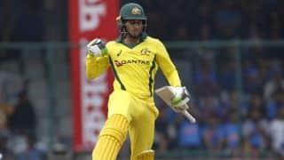 ऑस्ट्रेलियाई ओपनर ख्वाजा की चोट गंभीर नहीं, जल्द करेंगे वापसी