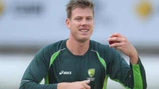 James Faulkner to lead Australia A against India A and South Africa A