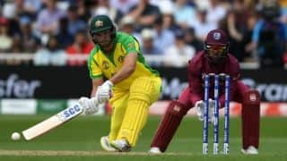 Cricket World Cup 2019: We always thought Nathan Coulter-Nile had the ability, he was exceptional: Aaron Finch