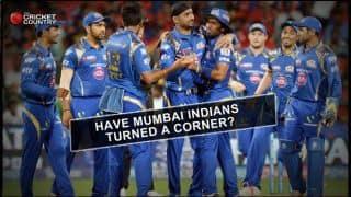 IPL 2015: Have Mumbai Indians turned a corner in IPL 8?
