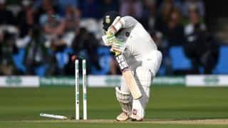Lack of practice hurting Indian batsmen: Sunil Gavaskar