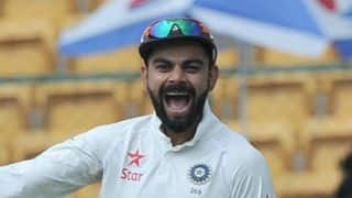 Australia respect Virat Kohli as a player: David Saker