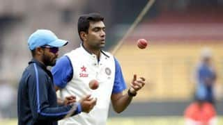 Ashwin, Jadeja difficult to play on Indian pitches: BJ Watling