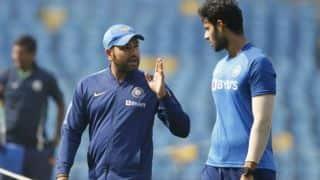 रोहित भाई ने मुझे अपनी ताकत से खेलने के लिए कहा: शिवम दुबे
