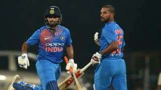 Cricket World Cup 2019: Kevin Pietersen urges BCCI to get Rishabh Pant in India's squad post Shikhar Dhawan's thumb fracture