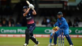 ICC Women's World Cup 2017 final: England in firm control despite losing quick wickets