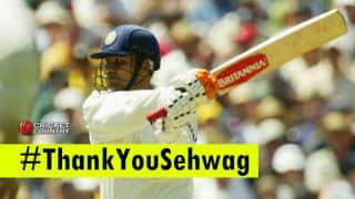 Virender Sehwag retires (officially) from international cricket and IPL