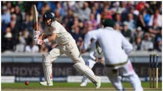 England vs South Africa, 4th Test: Hosts 260/6 at the close of day's play