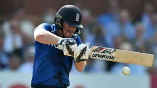 England begin training in India ahead of ODI series