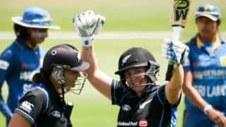 New Zealand women face off against Sri Lanka women in ICC World T20 2016