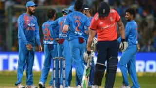 3rd T20I: How England got dismantled piece-by-piece against India