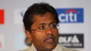 'Srinivasan's fear forced Dhoni to give wrong testimony'