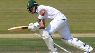 Markram's hundred puts South Africa in command at dinner against Zimbabwe