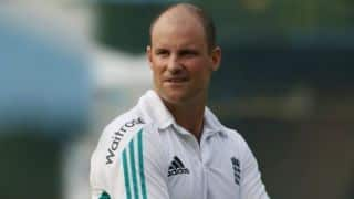 Andrew Strauss has stepped down as Director of England Cricket