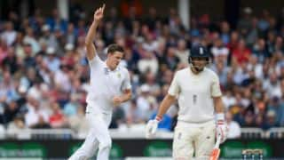 SA earn vital scalps to push ENG to back-foot at tea on Day 2 of 2nd Test