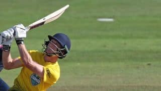 Kent book their quarter-final berth by defeating Somerset in T20 Blast