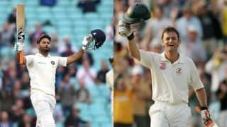"Rishabh Pant ""another"" Adam Gilchrist: Ricky Ponting"