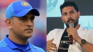 MS Dhoni has done so much for Indian cricket, discussion around his future is unfair: Yuvraj Singh