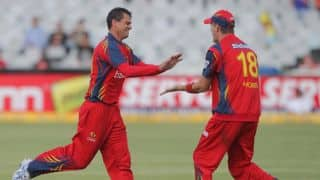 All-rounder Zander de Bruyn announces his retirement
