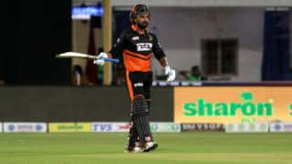 Murali Vijay leads Ruby Trichy Warriors to first win with maiden TNPL ton