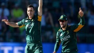 Kyle Abbott, Rilee Rossouw retire from international cricket; sign Kolpak deal with Hampshire