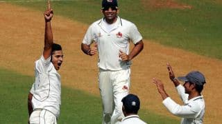 Mumbai cricket should groom young talent, senior players have to take more responsibility