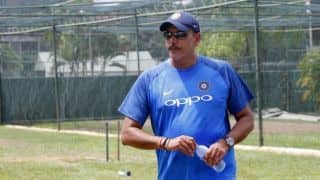 Coach Ravi Shastri: Team management will support Rishabh Pant till the end