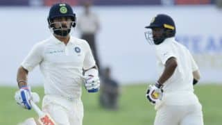 India pile on mammoth 498-run lead on Day 3