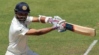 Ajinkya Rahane completes 1,000 Test runs during India-Austraia 3rd Test at Melbourne