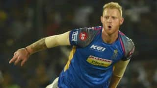 Stokes has a great sense of humour, reveals Tripathi