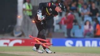 """Biggest in history"" T20 league in South Africa on the cards"