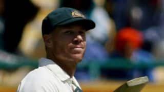 Bangladesh vs Australia 2017, 1st Test at Dhaka: David Warner's pristine Baggy Green draws attention