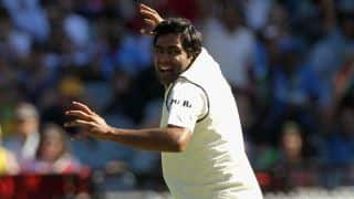 Ashwin: A player who rocketed to prominence