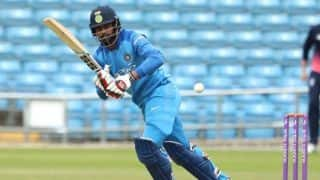 India call-up surreal, experience will help me improve: Hanuma Vihari