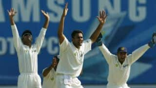 Anil Kumble: Perfect blend of astute knowledge, determination and commitment