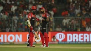 IPL 2019, KKR vs RCB: Virat Kohli, Moeen Ali assaults power Royal Challengers Bangalore to 213/4