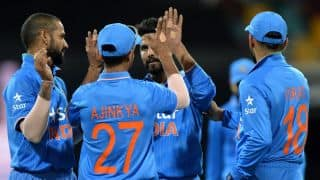 India look to stay alive against Australia in 3rd ODI at MCG