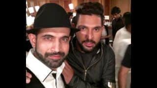 VIDEO: Yuvraj Singh, Irfan Pathan open up on MS Dhoni's biopic; both excited about it