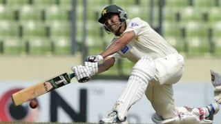 Younis Khan: I want to continue playing for a few more years