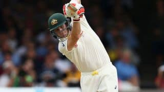 Australia declare at 562/8 vs England after tea on Day 2, 2nd Ashes Test at Lord's