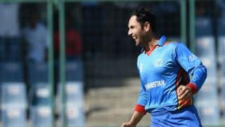 WCQ18, Super Sixes: Nabi becomes 1st Afghan to take 100 wickets