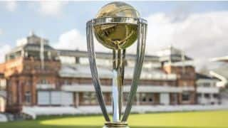 ICC WORLD CUP 2019: Everything you need to know