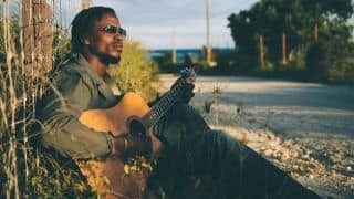 Omari Banks' journey from cricket to reggae