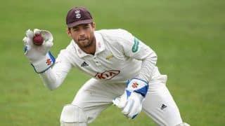 श्रीलंका दौरे के लिए चोटिल बेयरस्टो की जगह बने फोक्स इंग्लैंड टीम में