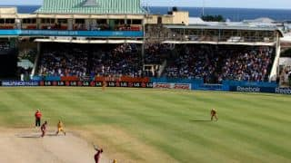 Warner Park, St Kitts to be venue of CPL semi-final and final