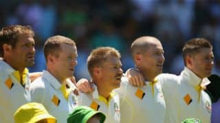 A tale of two retirements — a contrast between Ashes 2015 and 2006-07