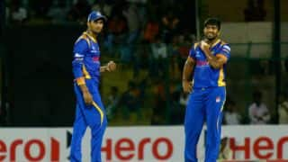 Hubli Tigers vs Belagavi Panthers, Karnataka Premier League (KPL) 2015, Free Live Cricket Streaming Online on Sony Six: Match 12 at Hubli